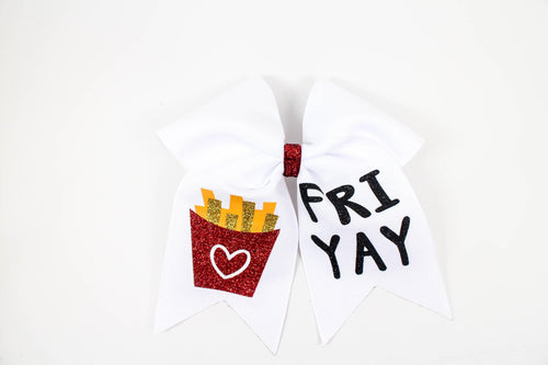 FRI-YAY BOW