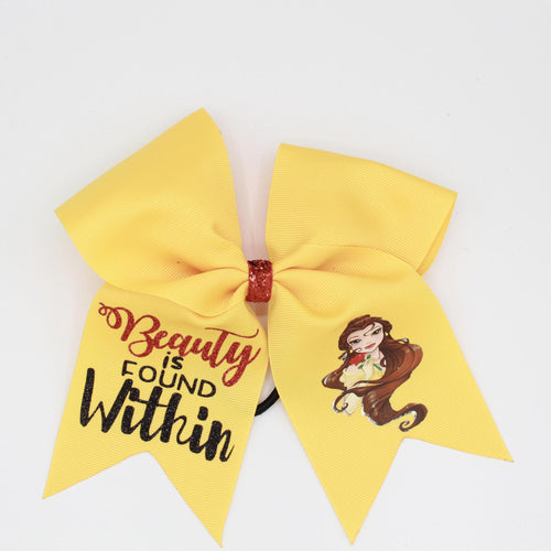 BELLE BOW
