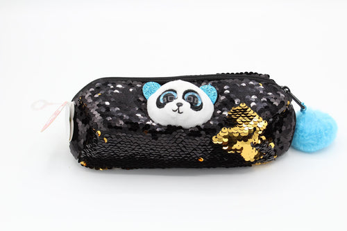 TY FLIPPABLES PENCIL CASE