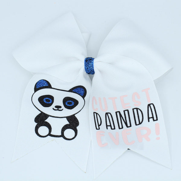 CUTEST PANDA EVER