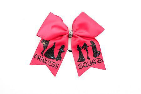BORN TO DANCE BOW