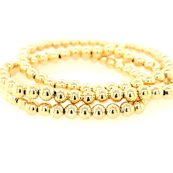 GOLDEN BEAD COLLECTION