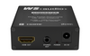 WyreStorm Express™ UltraHD 4K Downscaler and HD Upscaler with Dolby Digital Downmixing - Tecblu Limited