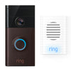 Ring Video Doorbell and Chime Bundle - Tecblu Limited