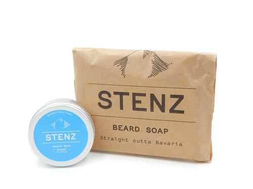 Balm & Soap Bundle