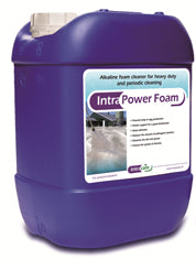 Intra Powerfoam | Foaming Cleaner