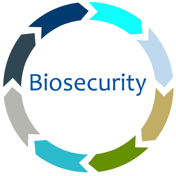Biosecurity Advice- Protecting your game birds