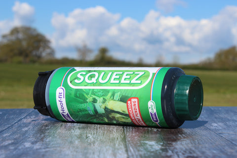 Intra Hoof-fit Squeez