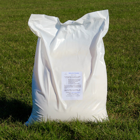 Ultra Dri Powder (25KG) - Disinfectant