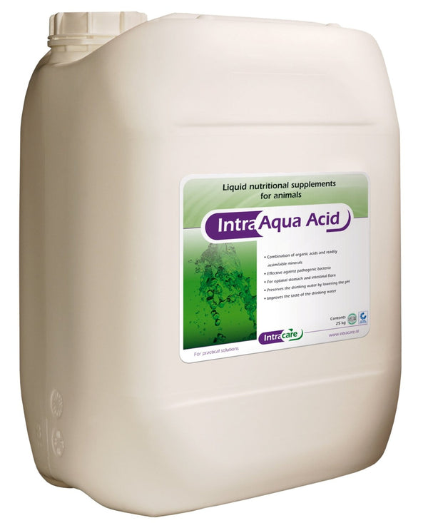 aqua acid, organic acid for poultry, organic acid for pigs