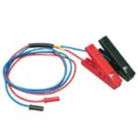 Connection Cables for 12v batteries, Fencing, Quill Productions