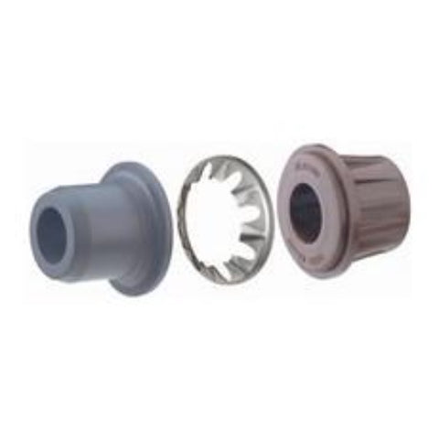 Compression Copper Adaptor Set 20 x 15, Plumbing, Quill Productions