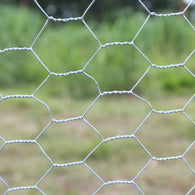 Rabbit Wire Netting (19 gauge)