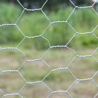 Rabbit Wire Netting (18 gauge)