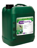 Intra Hoof-fit Bath Liquid, Hoof & Skin Care, Quill Productions