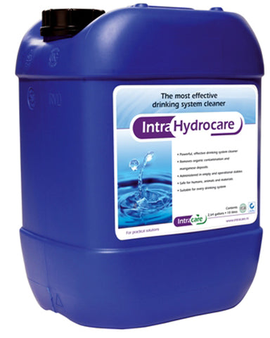 Hydrocare, Disinfectant, Quill Productions