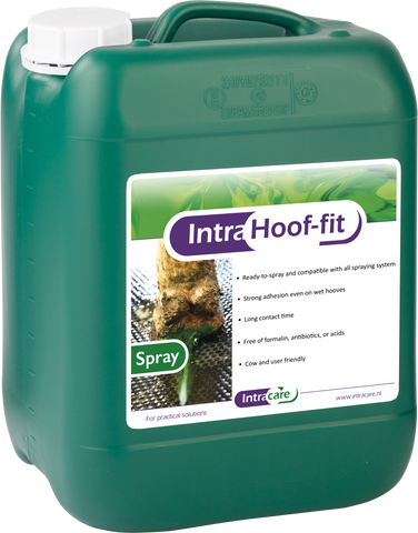 Intra Hoof-fit Spray RTU