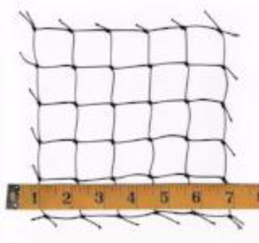 "1 1/8"" Partridge Top Netting (various sizes), Netting, Quill Productions"