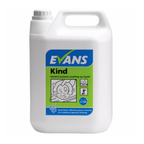 Evans Kind (Washing Up Liquid)