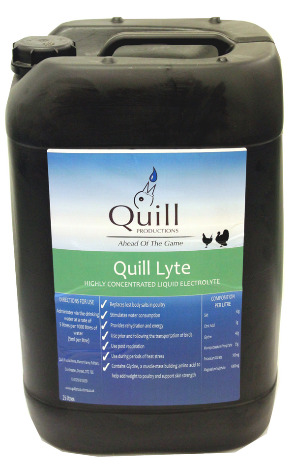 Quill Lyte