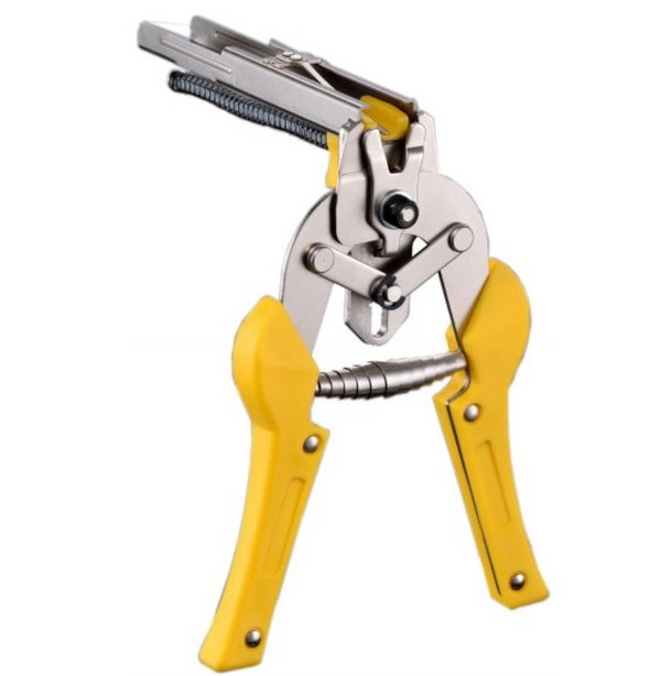 Simes Hog Ring Plier