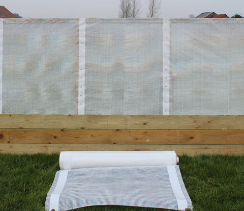 Shelterflex 2 m x 45m, Fencing, Quill Productions