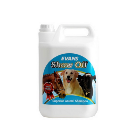 Cleansing shampoo for sheep, cattle, horses and pets Helps the coat to retain its shine and gloss Soapless nature, leaves no grease or scum Effective in all water conditions