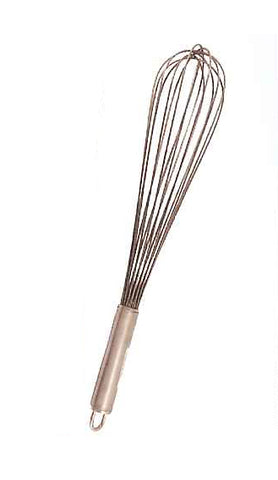 Volac Milk Whisk Heavy Duty 40cm, Dairy Accessories, Quill Productions