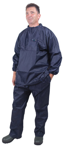 Dairy Spares Drytex Parlour Jacket (Long Sleeved) - Size XL SALE WAS £35.25