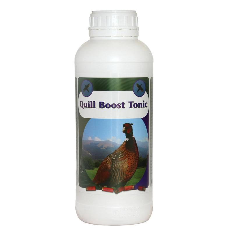 quill boost tonic, boost, boost tonic