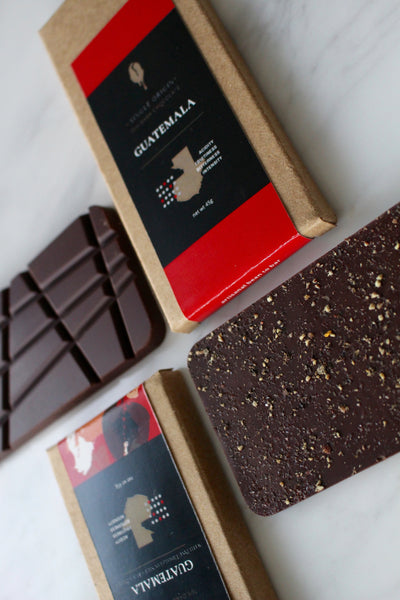 Bean to Bar Craft Chocolate