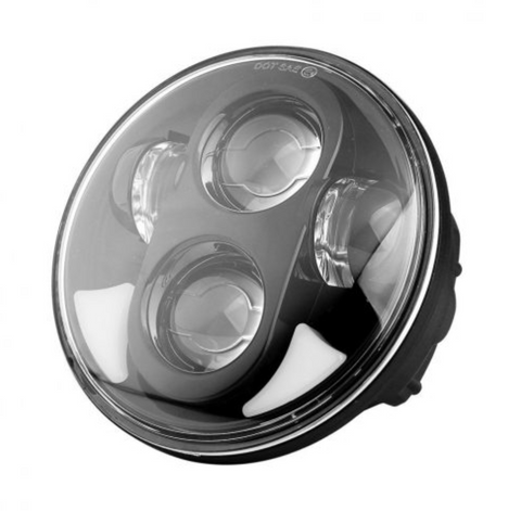 "5-3/4"" Daymaker Style LED Headlights"