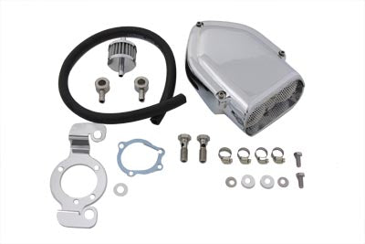 V-Charger Air Cleaner Kit