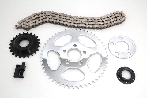 Sportster Chain Conversion Kit XL 2007-2020