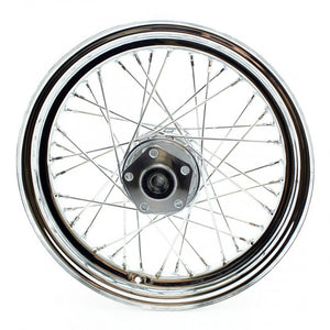 "16 ""x 3"" Rear 40 Spoke Wheel"