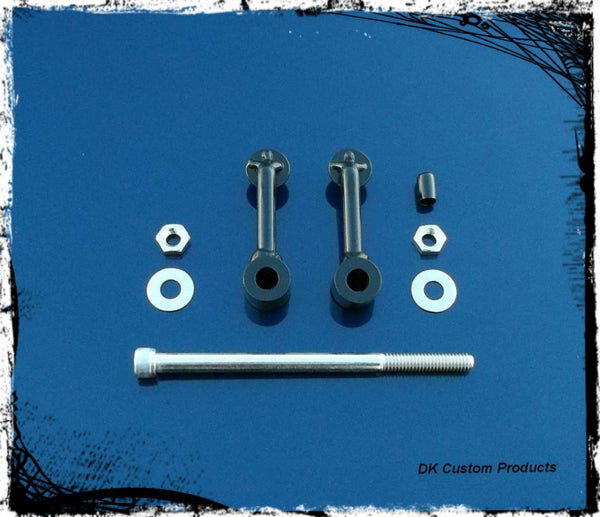 Sportster Model Tank Lift Kit