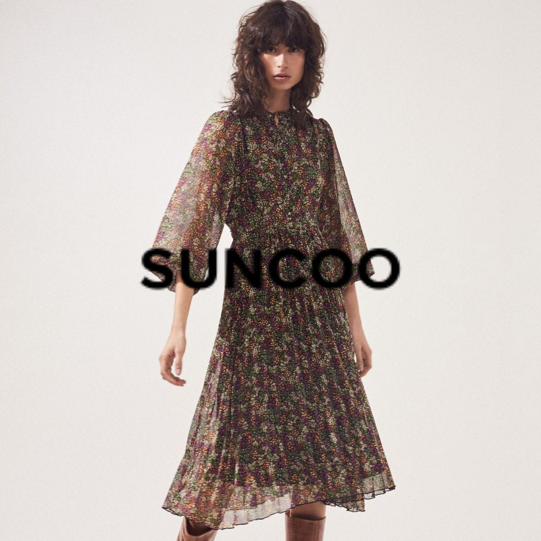 Suncoo Collection at Stocks