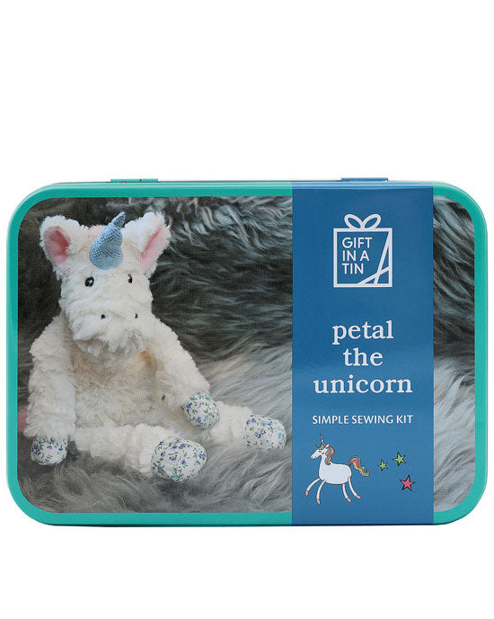 Kids Sewing Kit - Sew Me Up Unicorn