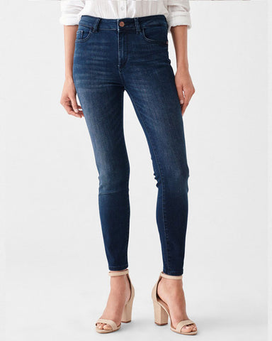Cropped Jeans 'Florence'