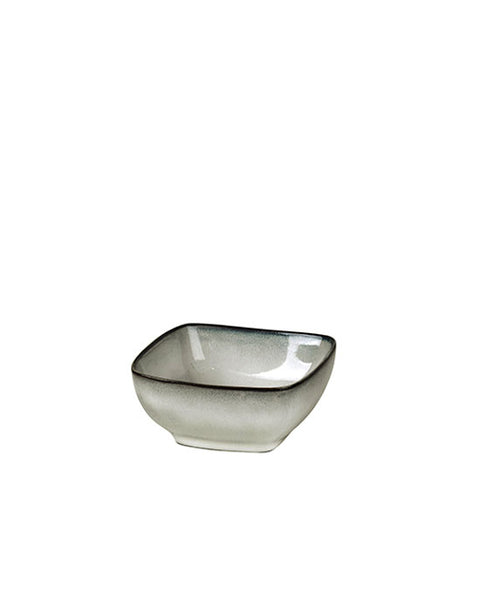 BOWL 'NORDIC SAND' SQUARE - shopatstocks