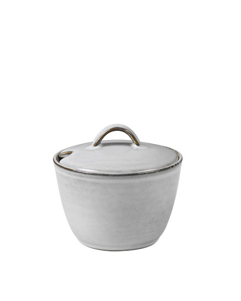 SUGAR BOWL 'NORDIC SAND' - shopatstocks