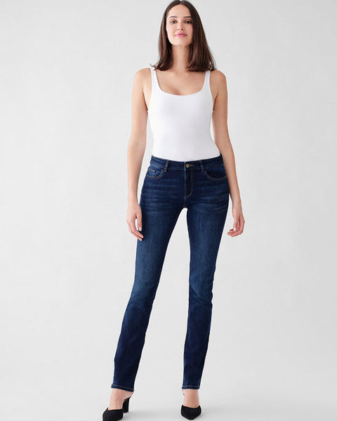 Coco Straight Jeans Solo - shopatstocks