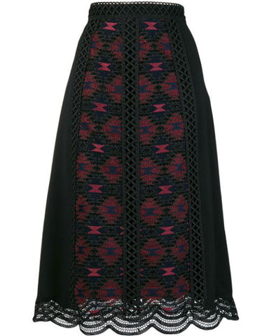 RIVISTA SKIRT - shopatstocks