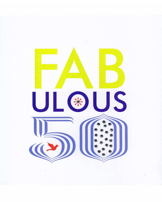 Fabulous 50 - shopatstocks
