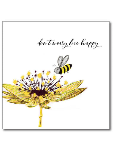 Bee Happy - shopatstocks