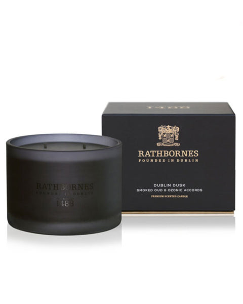 Rathbornes Classic Candle - shopatstocks