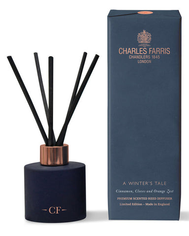 Charles Farris Reed Diffuser Winter's Tale