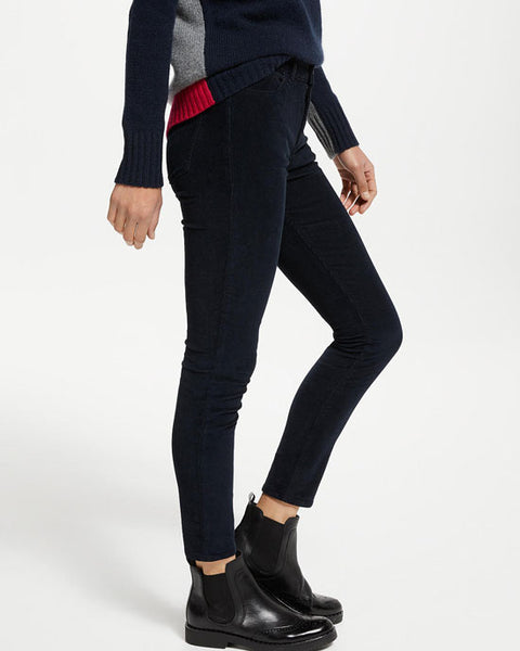 Farrow Cord Jeans Night Sky - shopatstocks