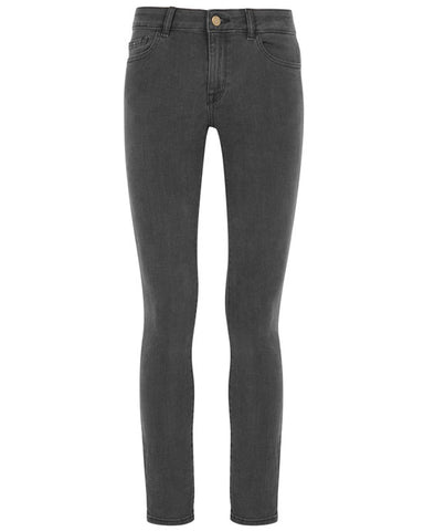Florence Skinny Jeans - Battle