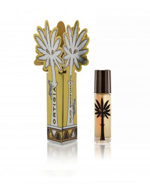 Ortigia Perfume Roll On 10ml - shopatstocks